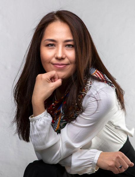 Naiyi Chu - Trusted Advisor
